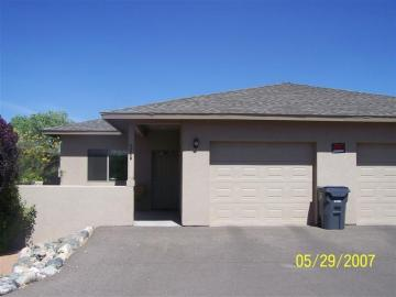 Rental 882 E Ash Dr, Cottonwood, AZ, 86326. Photo 1 of 1