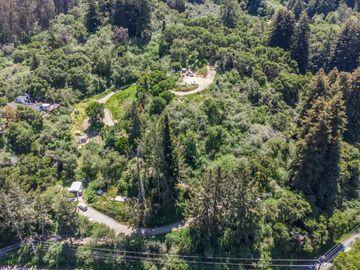 887 Larkin Valley Rd, Aptos Hills-larkin Valley, CA
