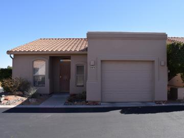 Rental 889 S Crestview Ct, Cottonwood, AZ, 86326. Photo 1 of 12