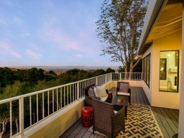 9 Marigold Ln, San Carlos, CA, 94070 Townhouse. Photo 1 of 36