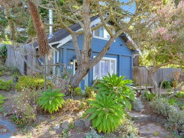 901 Etheldore St, Moss Beach, CA
