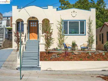 903 Santa Fe Ave, Albany, CA
