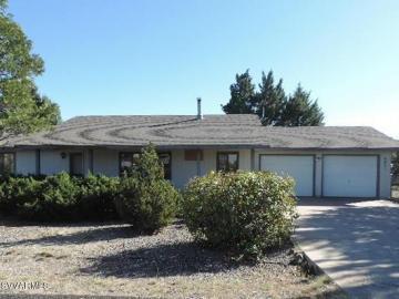 9041 E Longhorn Dr, Home Lots Homes, AZ