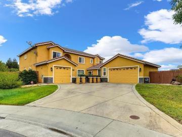 9148 Quail Terrace Ct, Elk Grove, CA