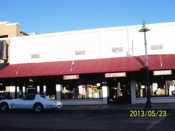 918 N Main St, Willard Add, AZ