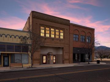 919 Main St, Clkdale Twnsp, AZ