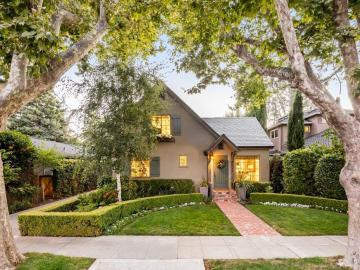 925 Lincoln Ave, Palo Alto, CA