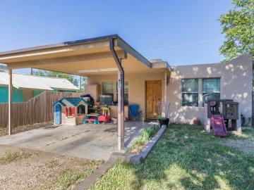 925 N 2nd St, Cottonwood Addition, AZ