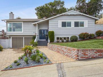 932 Cambridge Rd, Redwood City, CA