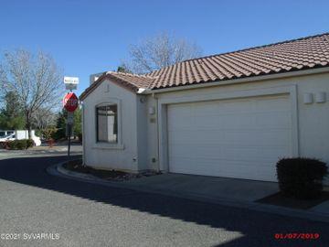 935 Salida Ln, Villas On Elm, AZ