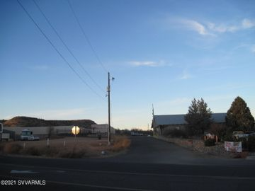 9370 E Cornville Rd, Commercial Only, AZ