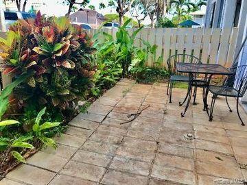 94-201 Lumiaina Pl #E103, Waipahu, HI, 96797 Townhouse. Photo 2 of 7