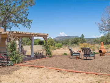94 Country Ln, Under 5 Acres, AZ