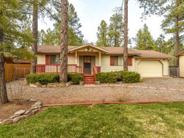 940 Caribou Road, Home Lots & Homes, AZ