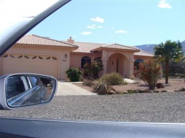 Rental 941 Lanny Ln, Clarkdale, AZ, 86324. Photo 1 of 1