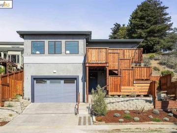 942 Arlington Blvd, El Cerrito Hills, CA