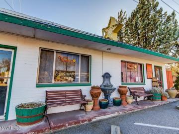 9435 E Cornville Rd, Under 5 Acres, AZ