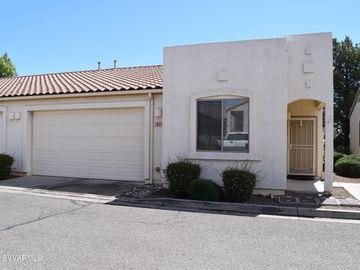 945 Salida Ln, Cottonwood, AZ, 86326 Townhouse. Photo 2 of 16