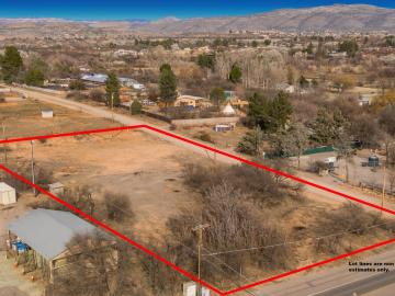 9480 E Cornville Rd, Commercial Only, AZ