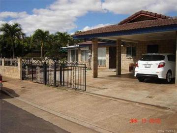 94926 Kuakahi St Waipahu HI Home. Photo 1 of 10