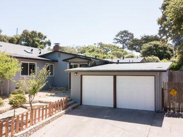 955 Walnut St, Pacific Grove, CA