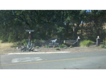 9.6 acres Del Rico Ct, Cottonwood, CA