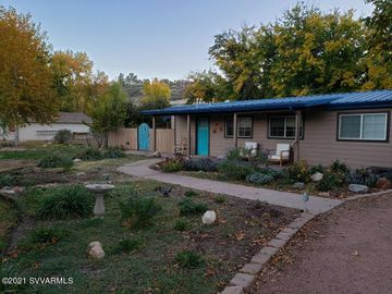 960 W Buffalo Tr, Under 5 Acres, AZ