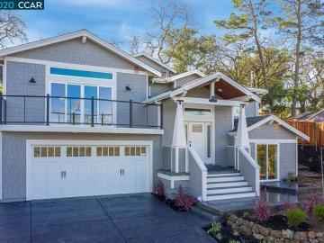 961 Oak View Cir Lafayette CA Home. Photo 1 of 40