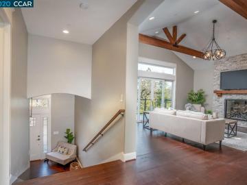 961 Oak View Cir Lafayette CA Home. Photo 2 of 40