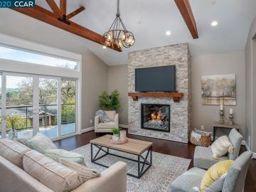 961 Oak View Cir Lafayette CA Home. Photo 4 of 40