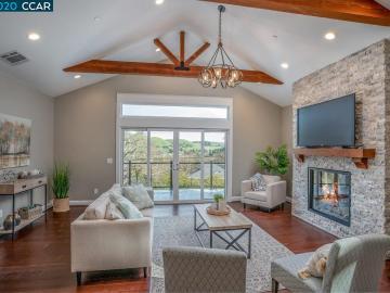 961 Oak View Cir Lafayette CA Home. Photo 5 of 40