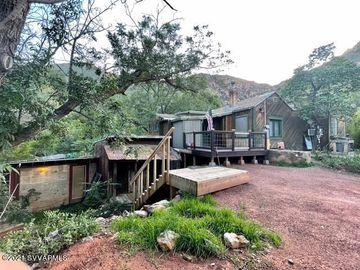 975 Gulch Rd, Under 5 Acres, AZ