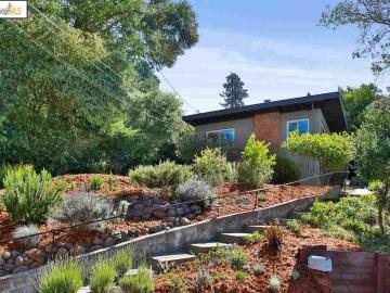 977 Keeler Ave, North Cragmont, CA