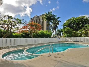 98-1030 Moanalua Rd unit #5-301, Pearlridge, HI