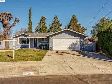 982 Treg Ln Concord CA Home. Photo 1 of 23