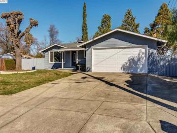 982 Treg Ln Concord CA Home. Photo 2 of 23