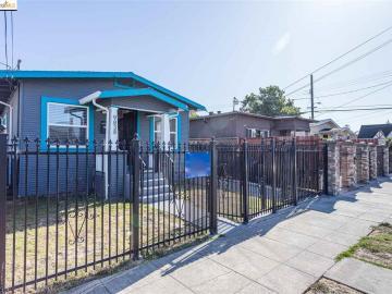 9838 Olive St, East Oakland, CA