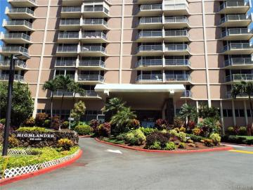 98-450 Koauka Loop unit #1703, Pearlridge, HI