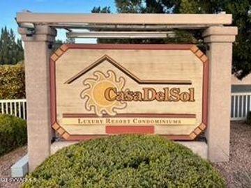 985 E Mingus Ave unit #113, Casa Del Sol, AZ