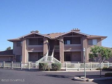 985 E Mingus Ave unit #523, Casa Del Sol, AZ