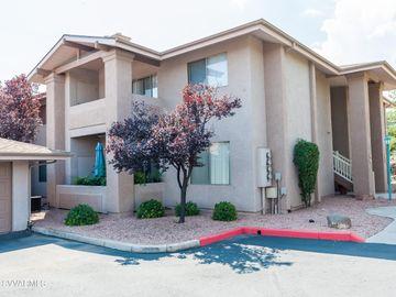 985 E Mingus Ave unit #814, Casa Del Sol, AZ