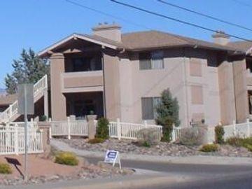 985 E Mingus Ave unit #222, Casa Del Sol, AZ