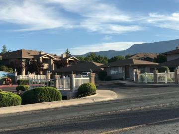 985 E Mingus Ave unit #223, Casa Del Sol, AZ