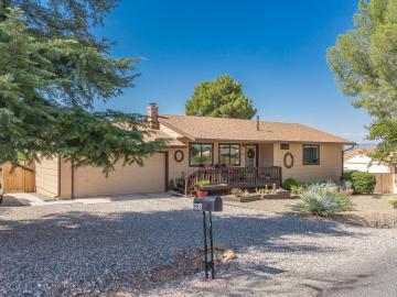 986 Chaparral Dr, Verde Village Unit 7, AZ