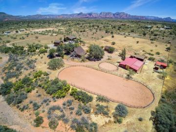 9900 N Sycamore Pass Rd, 5 Acres Or More, AZ