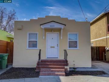 9939 Olive St, Oakland, CA