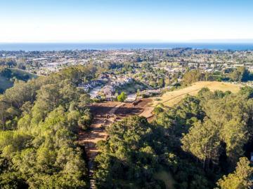 Benson Ave, Santa Cruz, CA