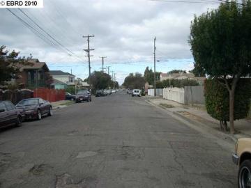 Cherry St Richmond CA. Photo 3 of 4