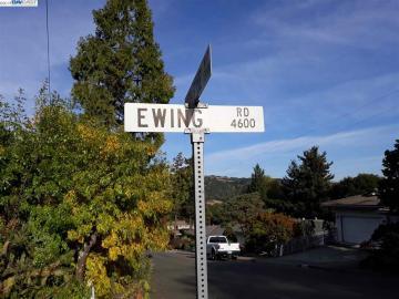 Ewing Rd, Parsons Estates, CA