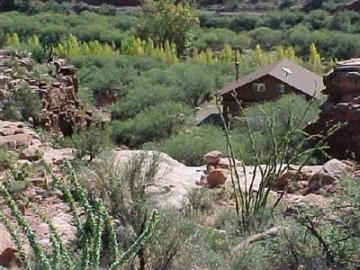 Gold Tooth Mine Claim, 5 Acres Or More, AZ